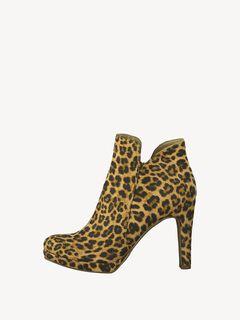 0a4d0b4b10accd Bottines - Tamaris chaussures femmes