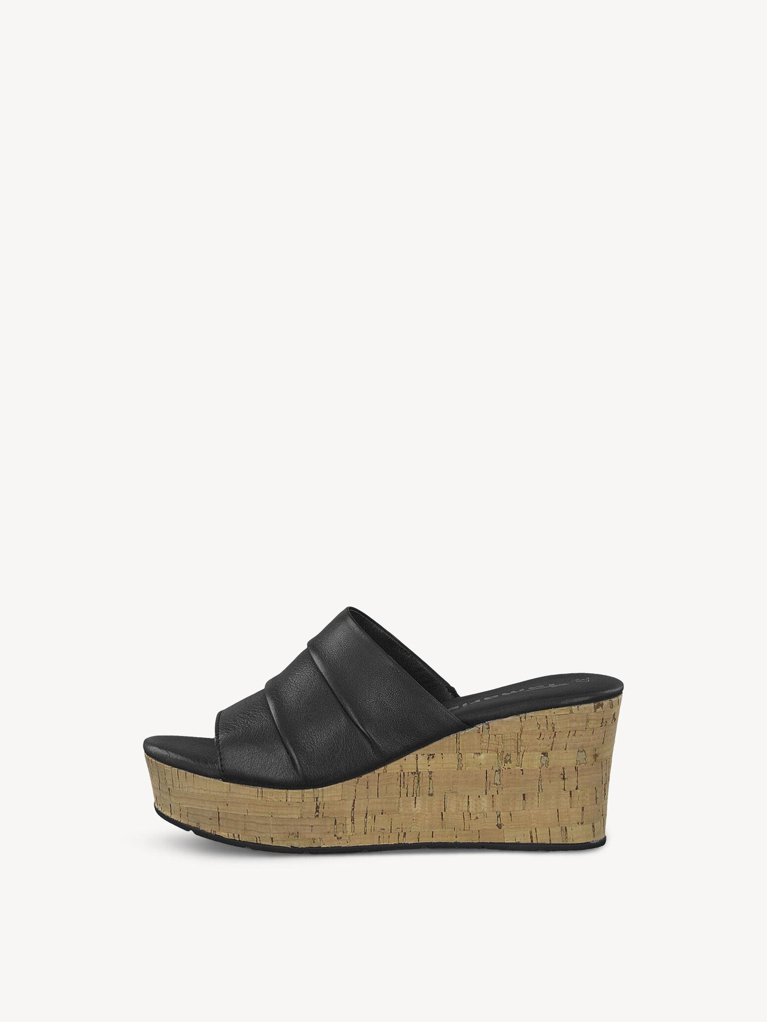 Schuhe Ajl34q5r Pantoletten Für Damen Tamaris Online Kaufen gImY6vyb7f