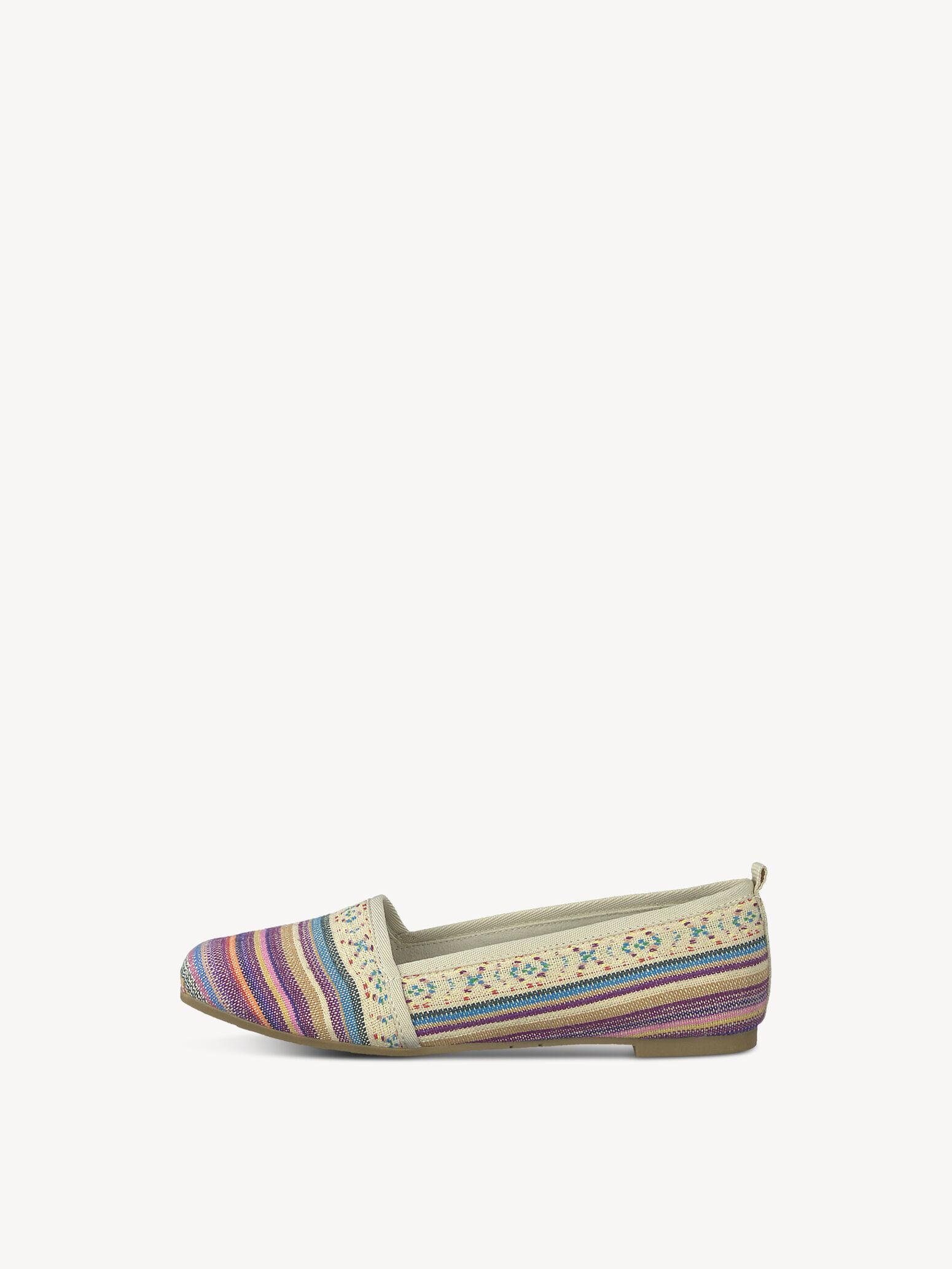Tamaris Schuhe senf gelb multicolor Leder Sportive Optik Damen | eBay
