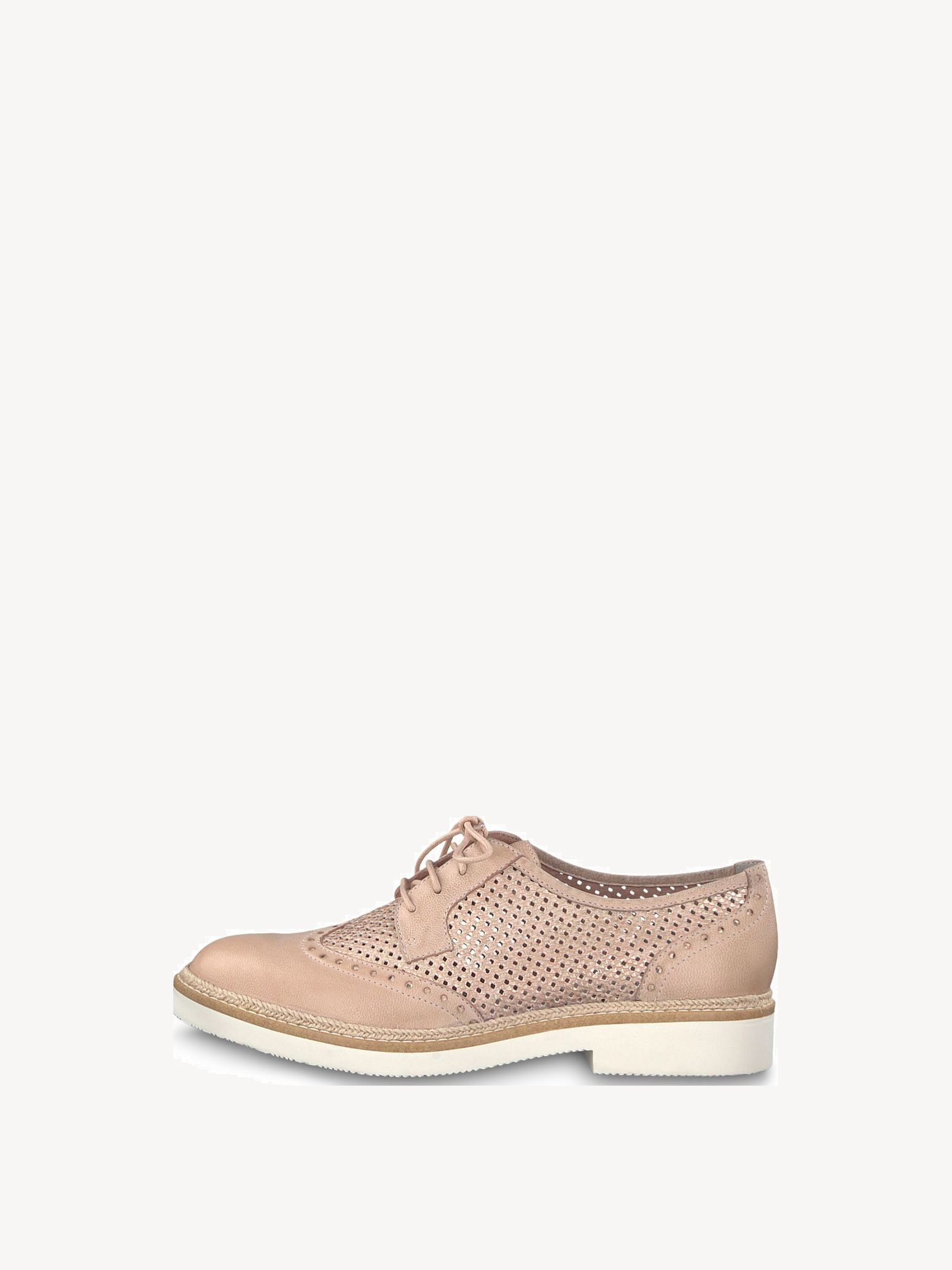 Im Frühjahr und Sommer Damen wies flache Schuhe Leder große Zahl gut mit Frauen Schuhe, schwarz, 42 lackiert
