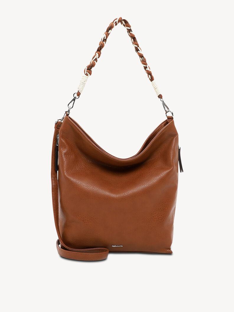 Bag - brown, COGNAC, hi-res