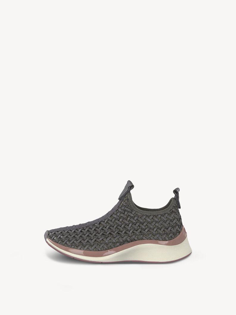 Sneaker - grey, ROCK COMB, hi-res