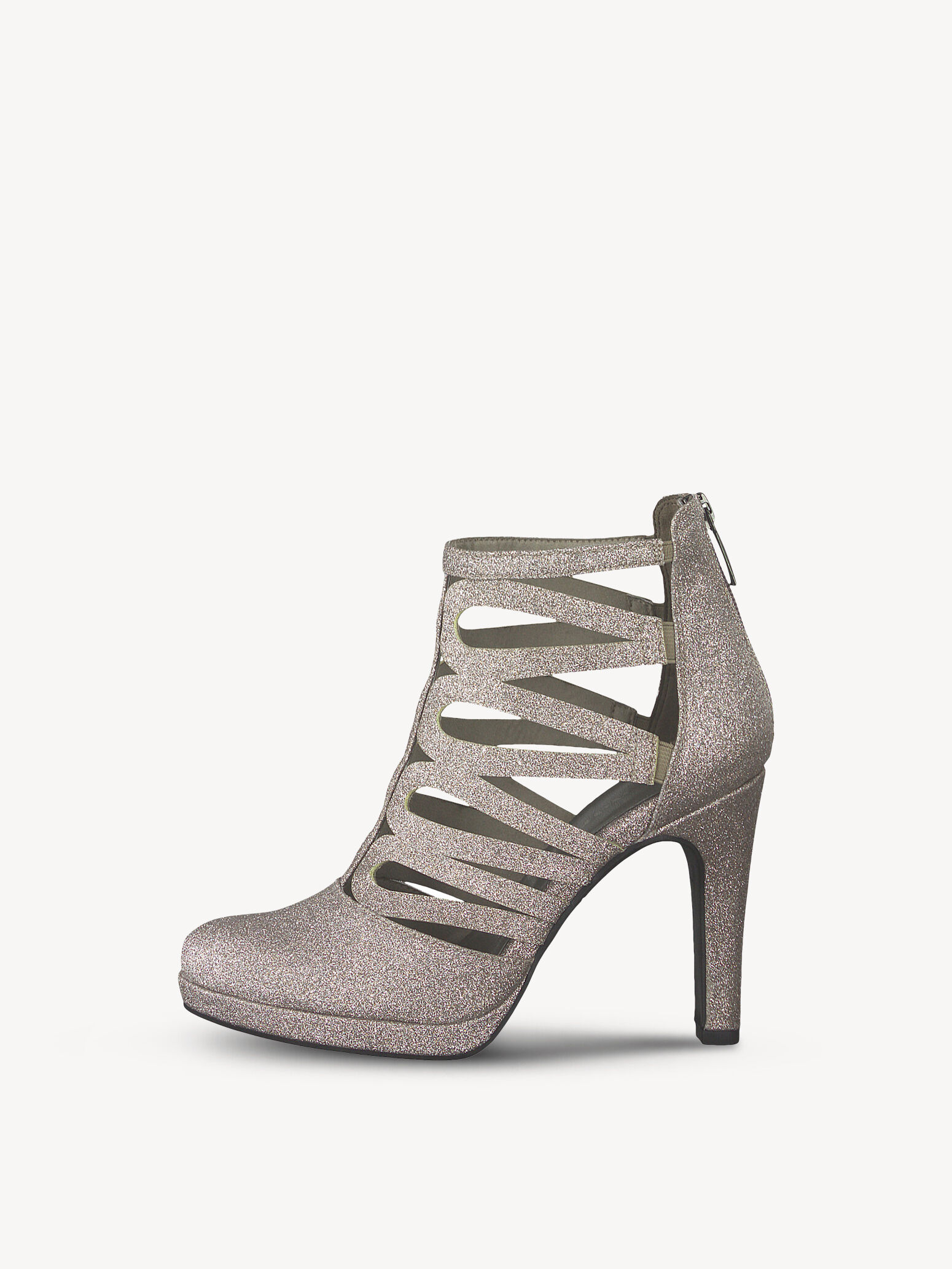 damen Tamaris LYCORIS High Heel Pumps nude