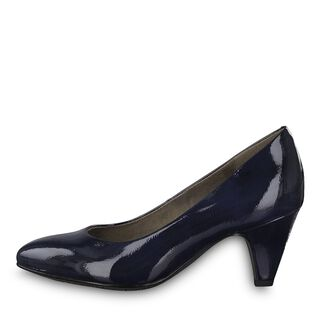 Cress, NAVY PATENT, hi-res