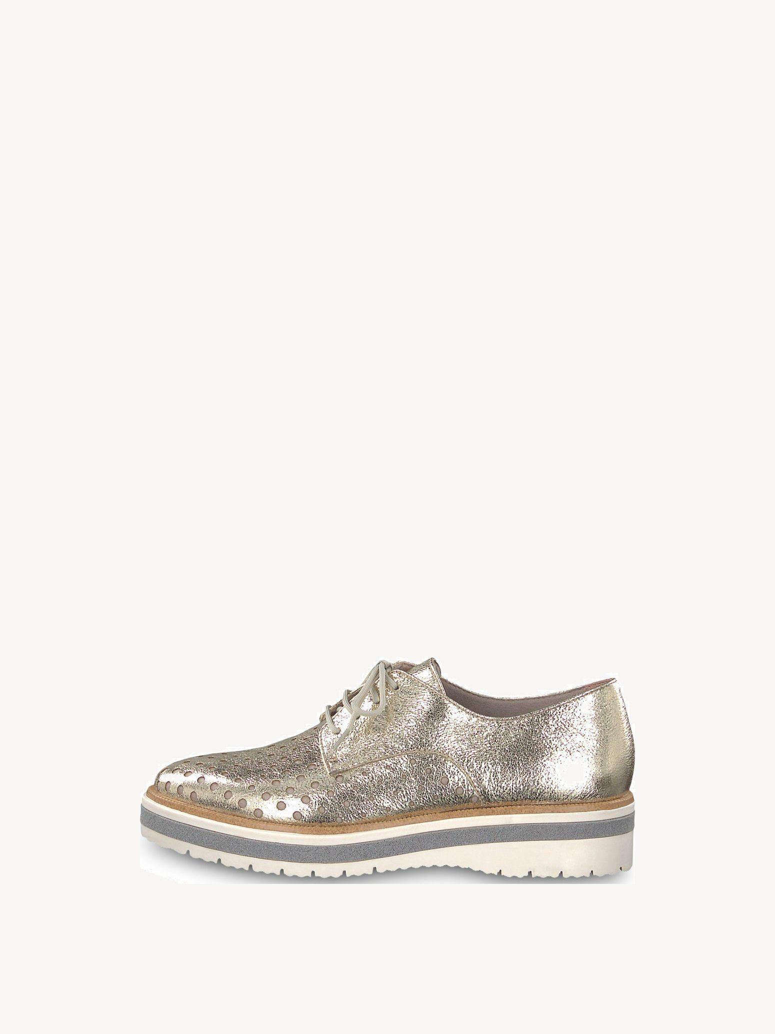 Chaussure De Tamaris 23753 Femmes - Argent py8dTRnYF
