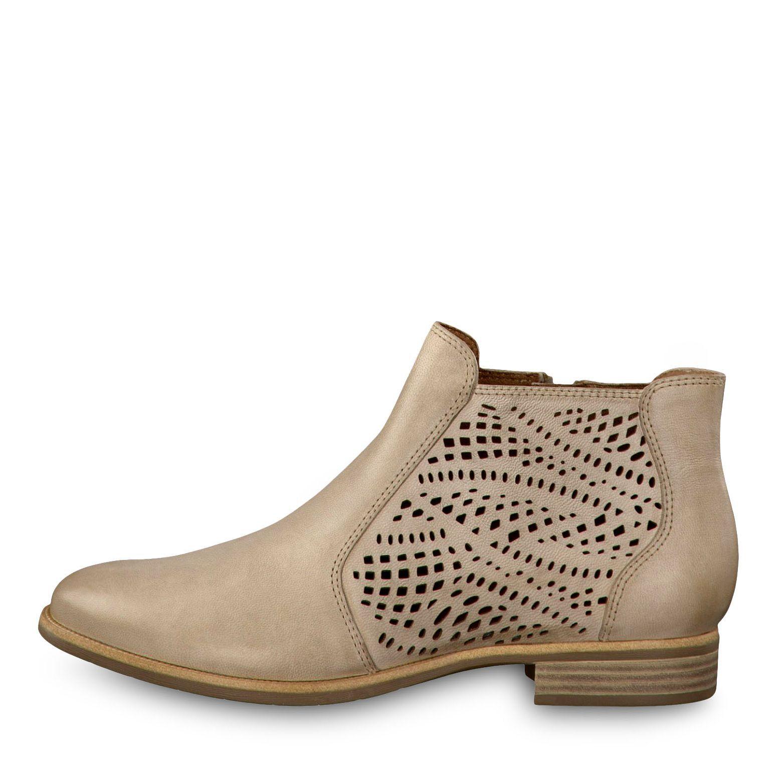 Chaussures à fermeture éclair vertes Casual femme B0ry9