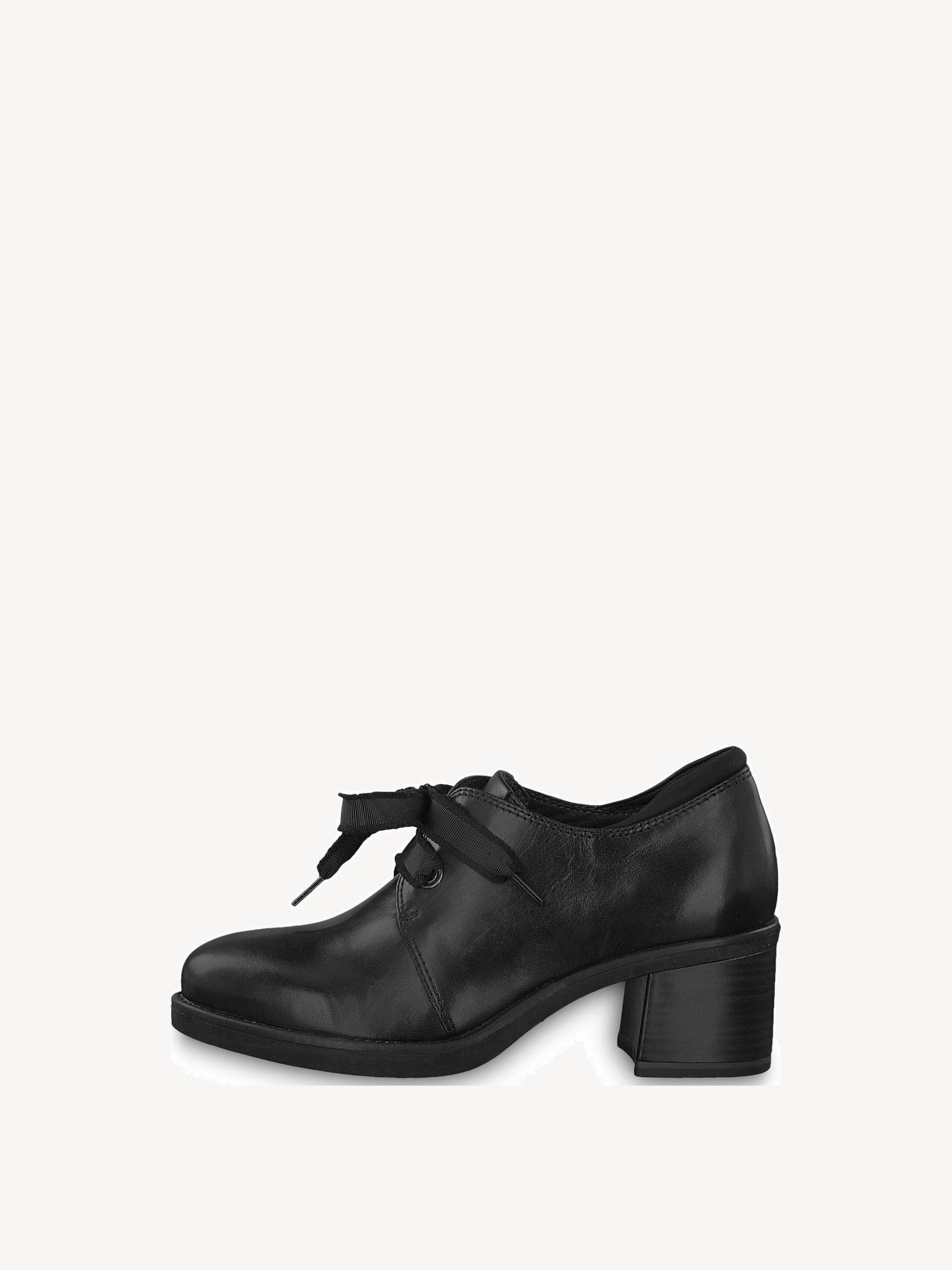 differently ebd75 23471 Chaussures à lacets Tamaris chaussures femmes
