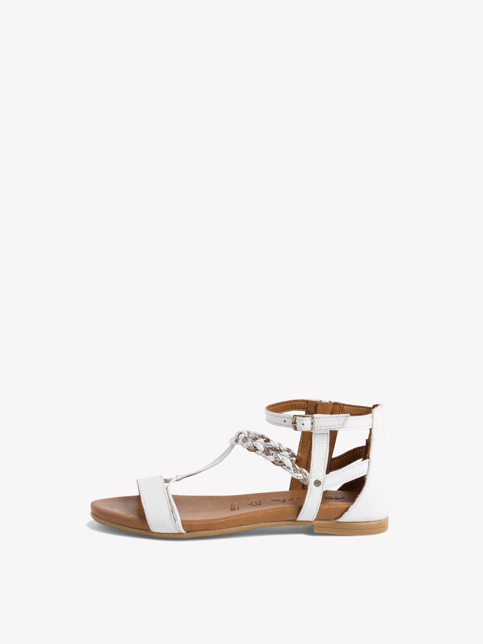 Tamaris Sandalen jetzt online kaufen!