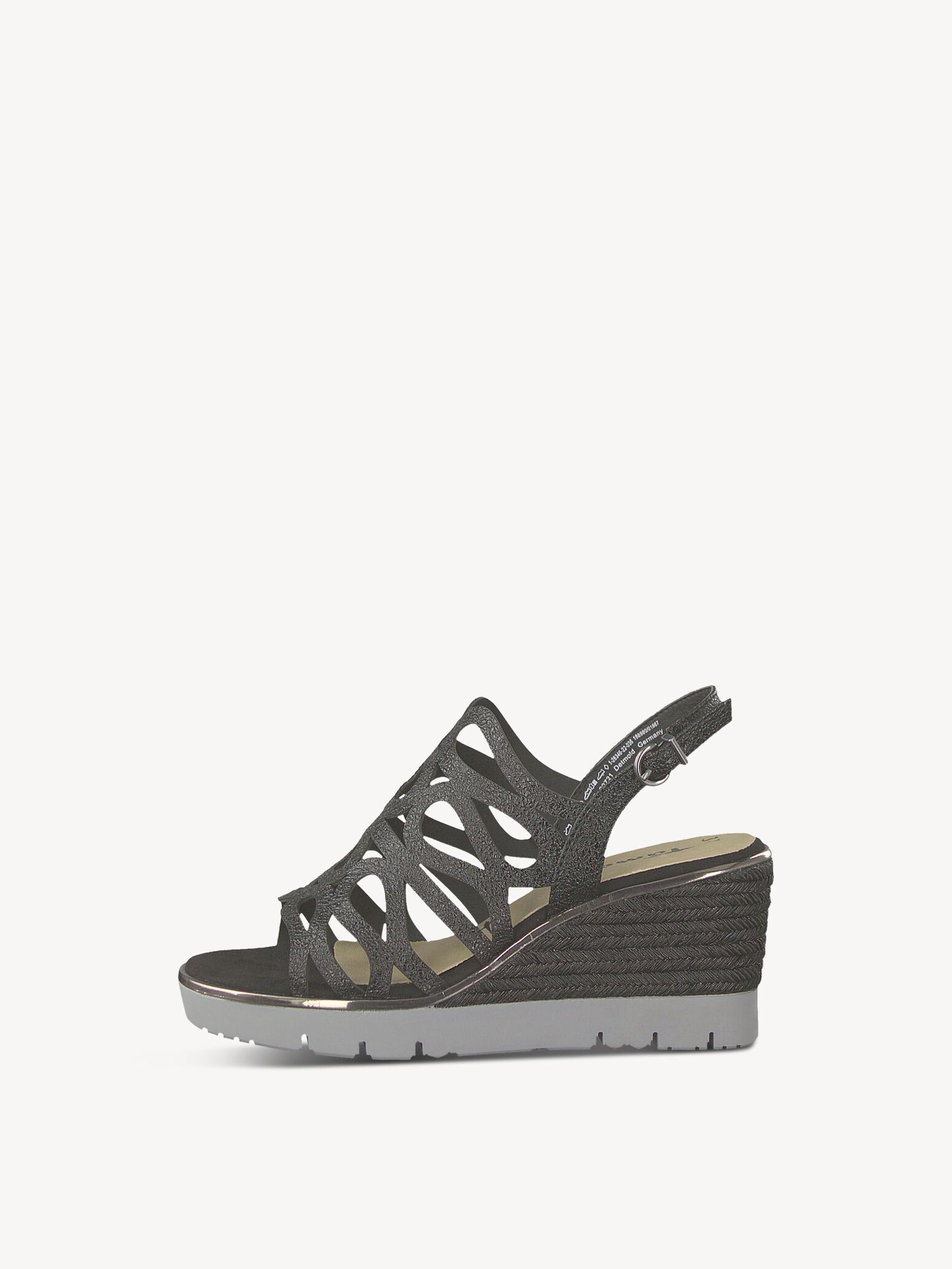 spanische sandalen tamaris