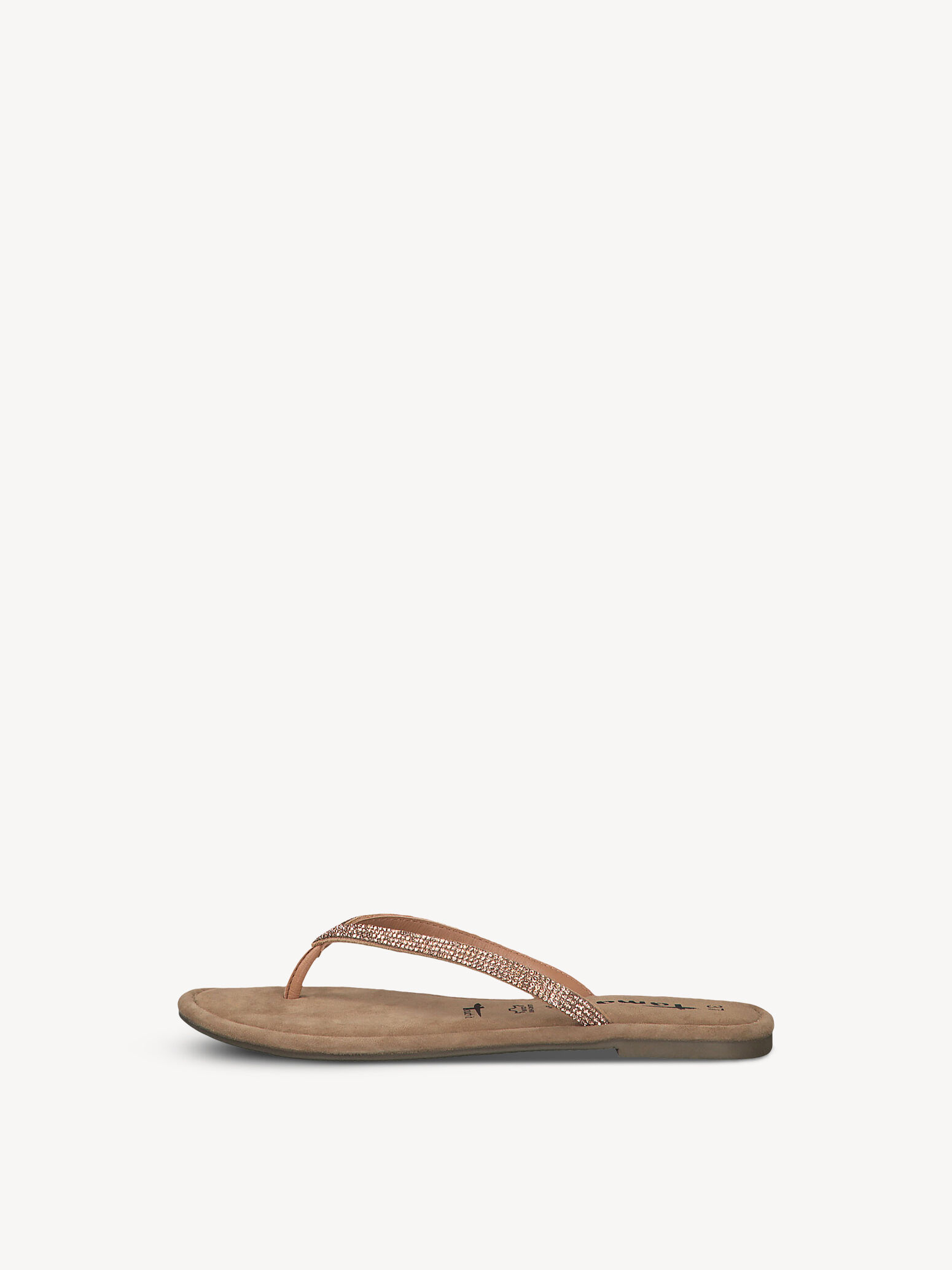 Buy Tamaris Toe post sandals online now!