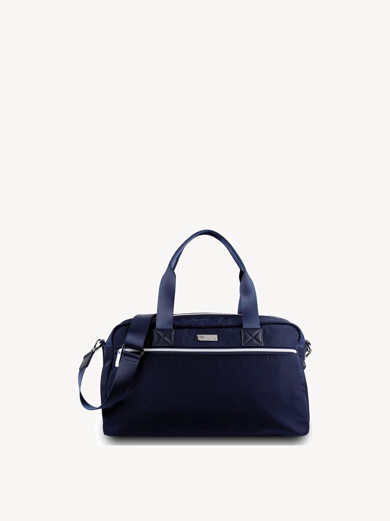 Travel bag - blue, navy, hi-res