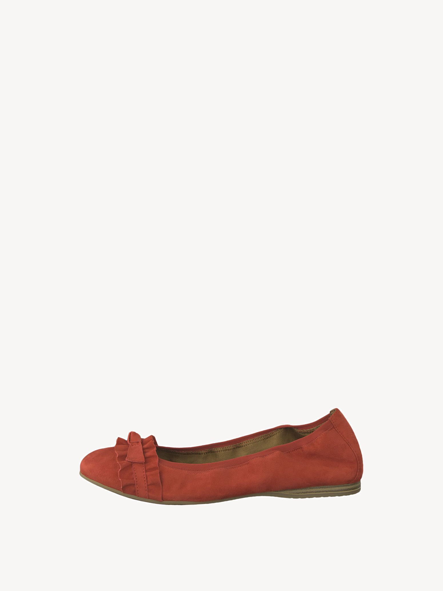 Buy Tamaris Ballerinas online now!