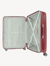 Suitcase L - red, red, hi-res