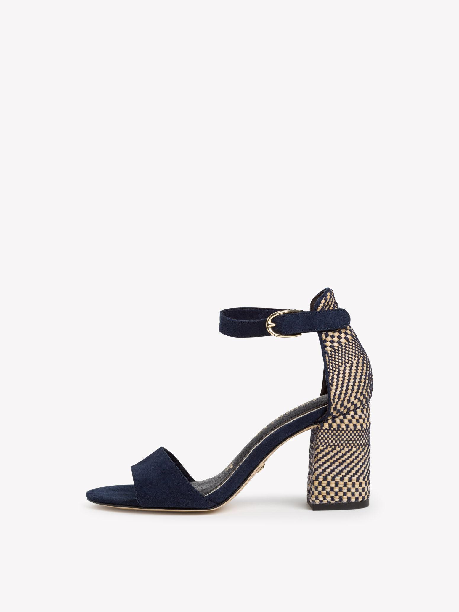 Sandale /à Talon Femme Tamaris 1-1-28331-24 001