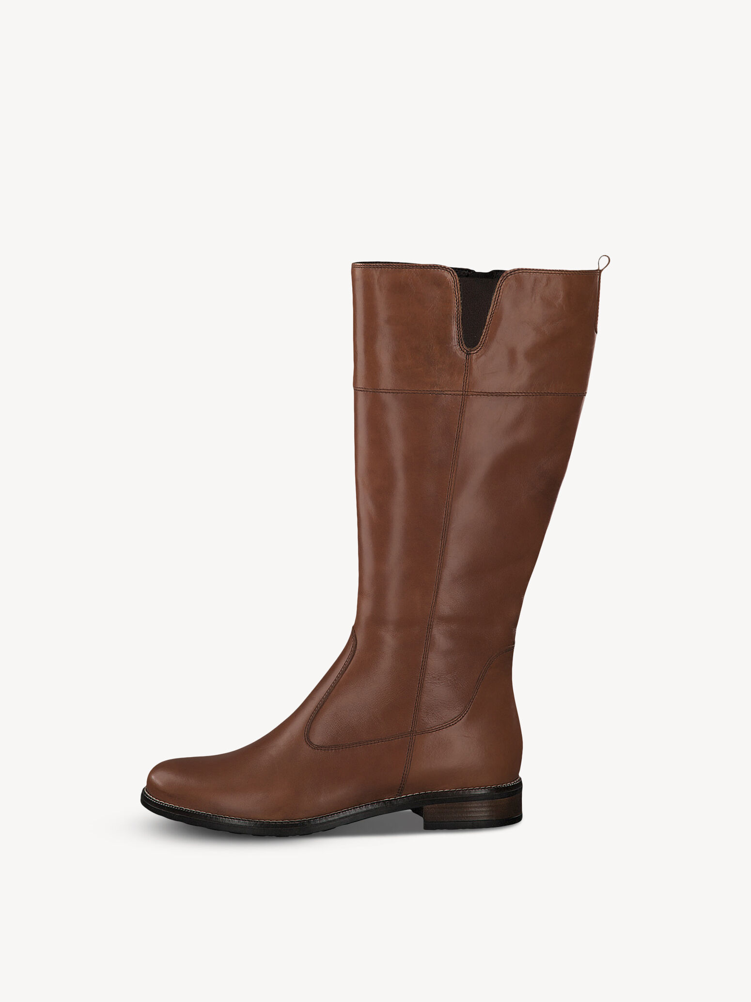 Tamaris Moderne Schuhe Damen Stiefeletten & Boots Schwarz