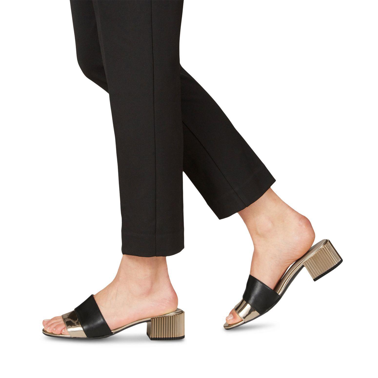 Pantolette 1 1 27232 20: Tamaris Pantoletten online kaufen!