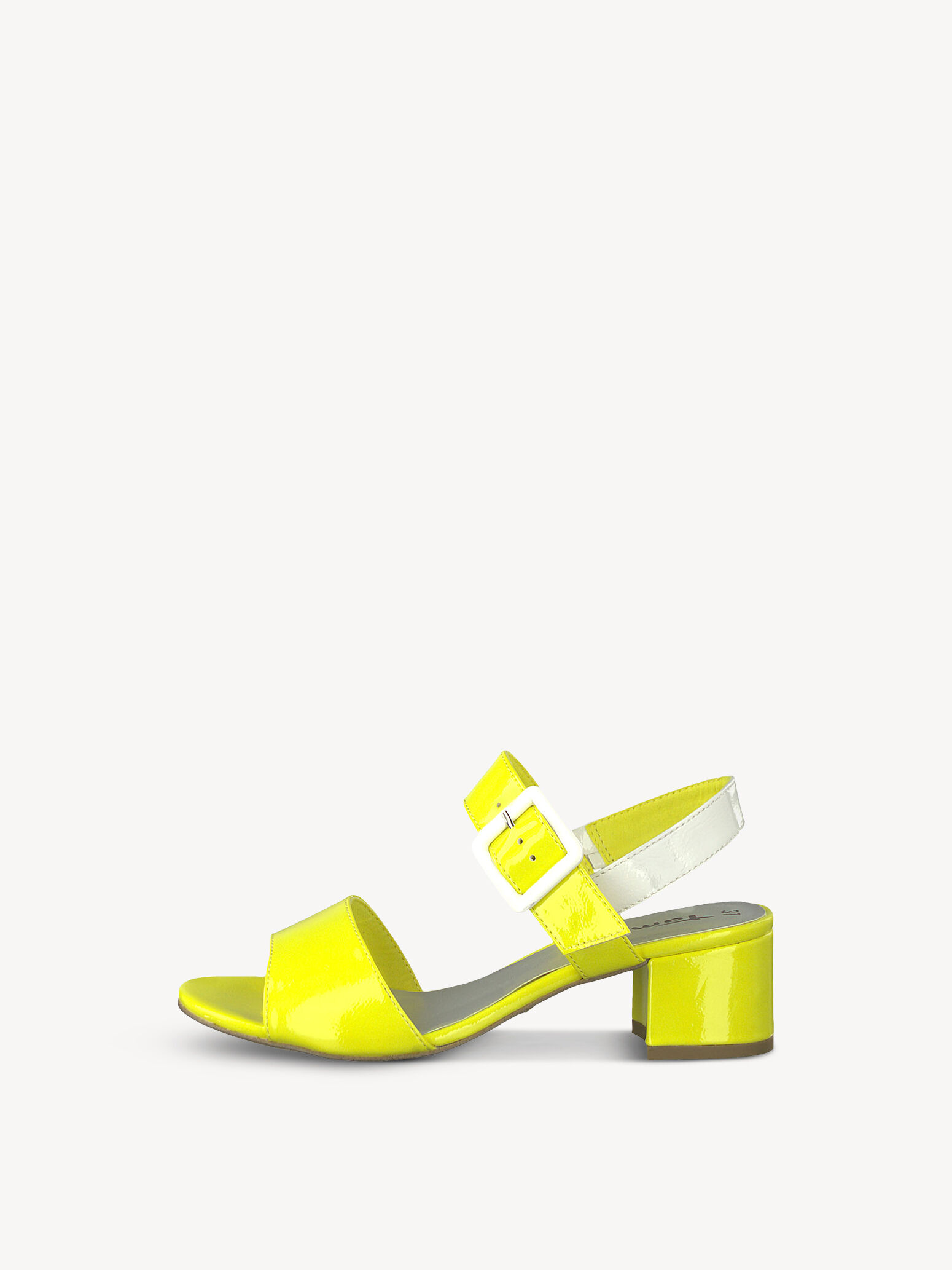 Sandaletten Kaufen Damen Tamaris In Für Online Damenschuhe Gelb WH9I2YeEDb