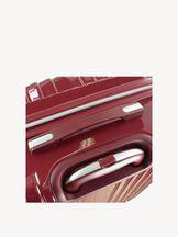 Suitcase M - red, red, hi-res