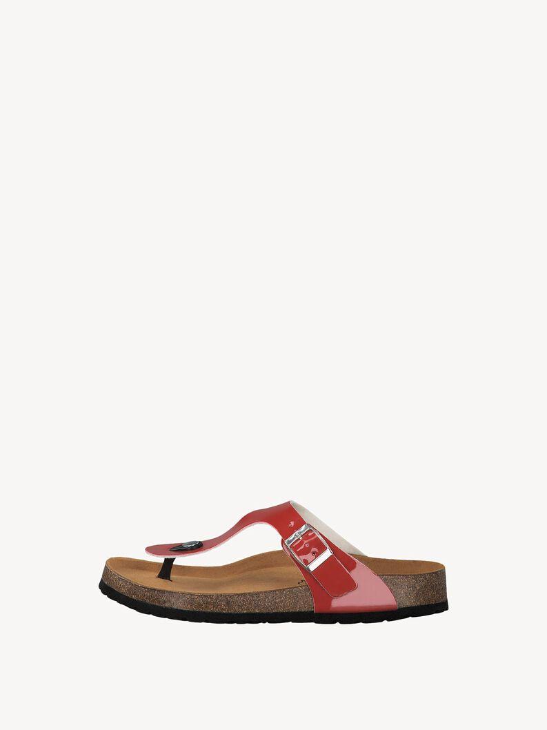 Skluzu na boty - červená, FIRE PATENT, hi-res