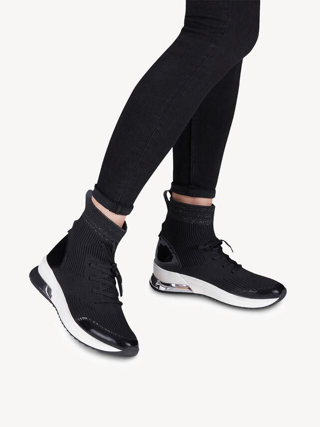 premium selection 73f39 10973 Damen-Sneaker online kaufen - Offizieller Tamaris Shop