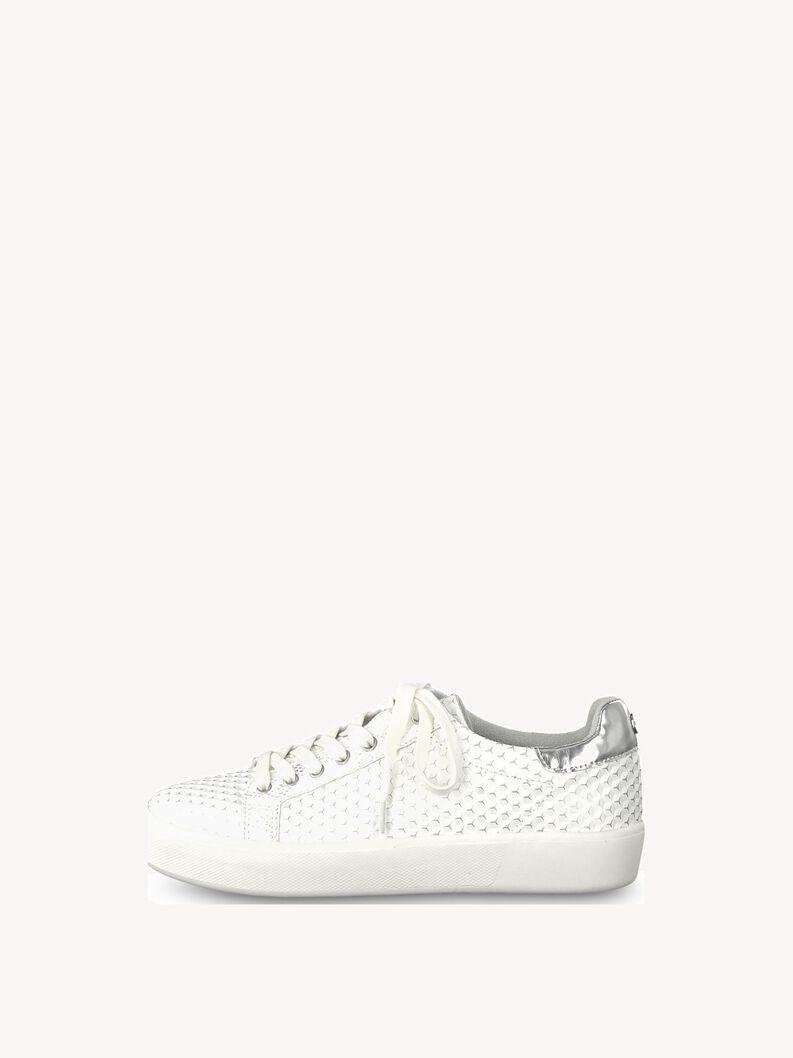 Sneaker - weiß, OFFWHITE STR., hi-res