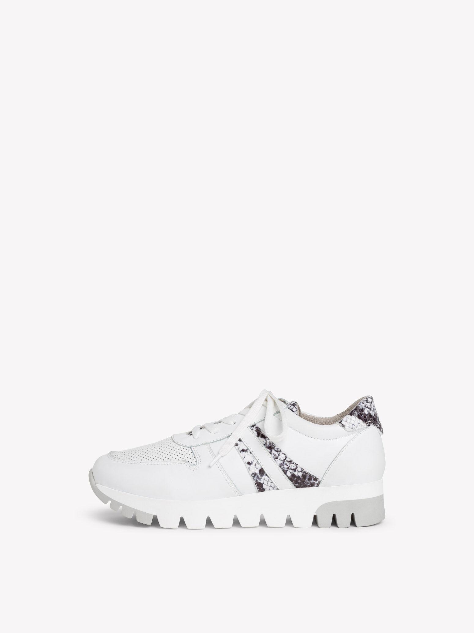 Tamaris Leder Sneaker hier kaufen I ABOUT YOU