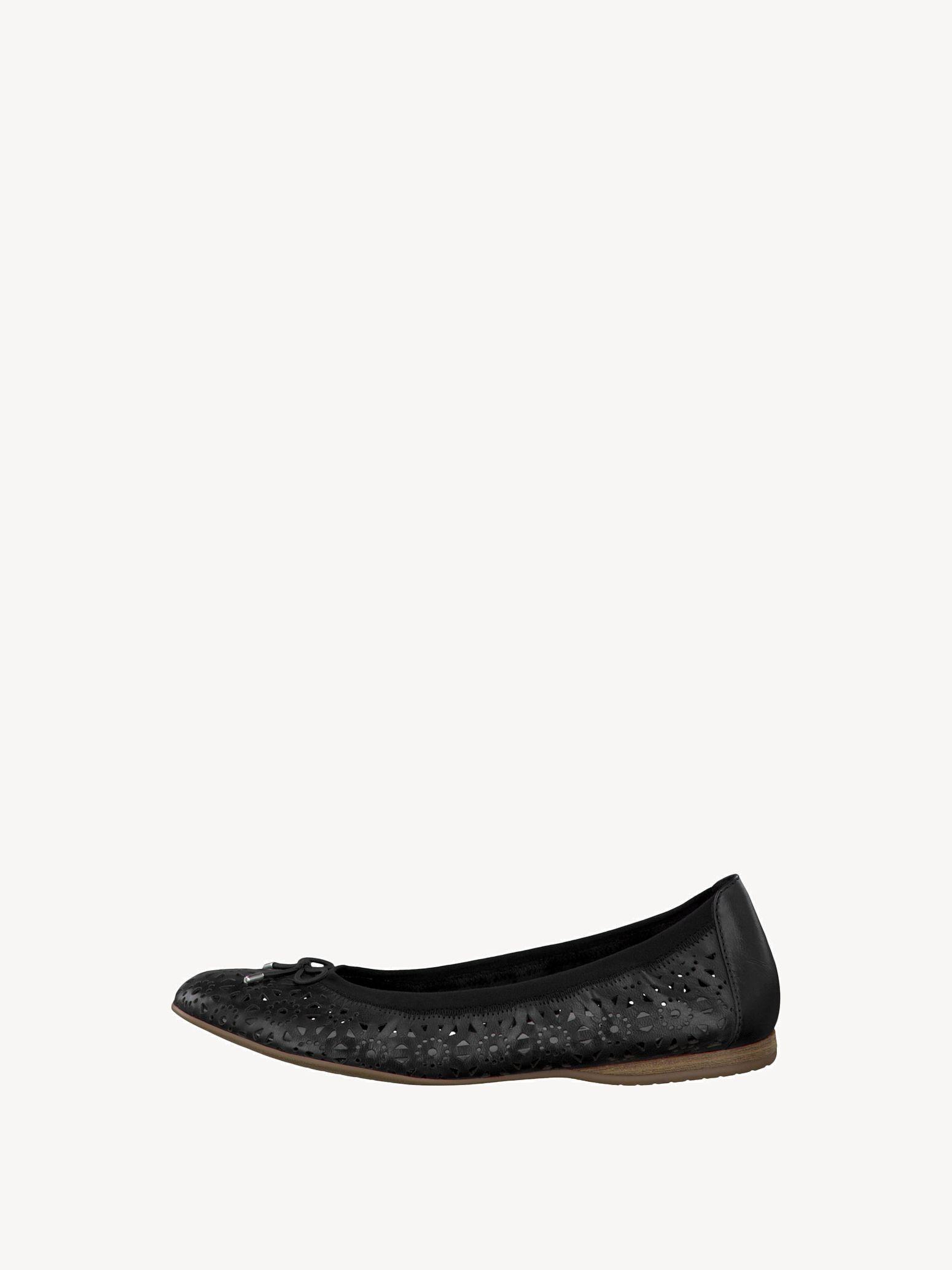 Tamaris 22116 Denim Chaussures femmes printemps été Femme