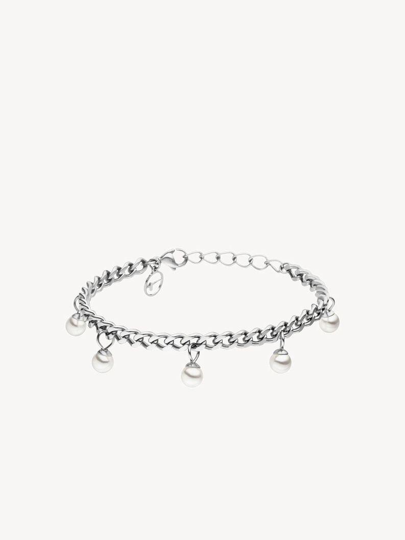 Bracelet - silver, 100, hi-res
