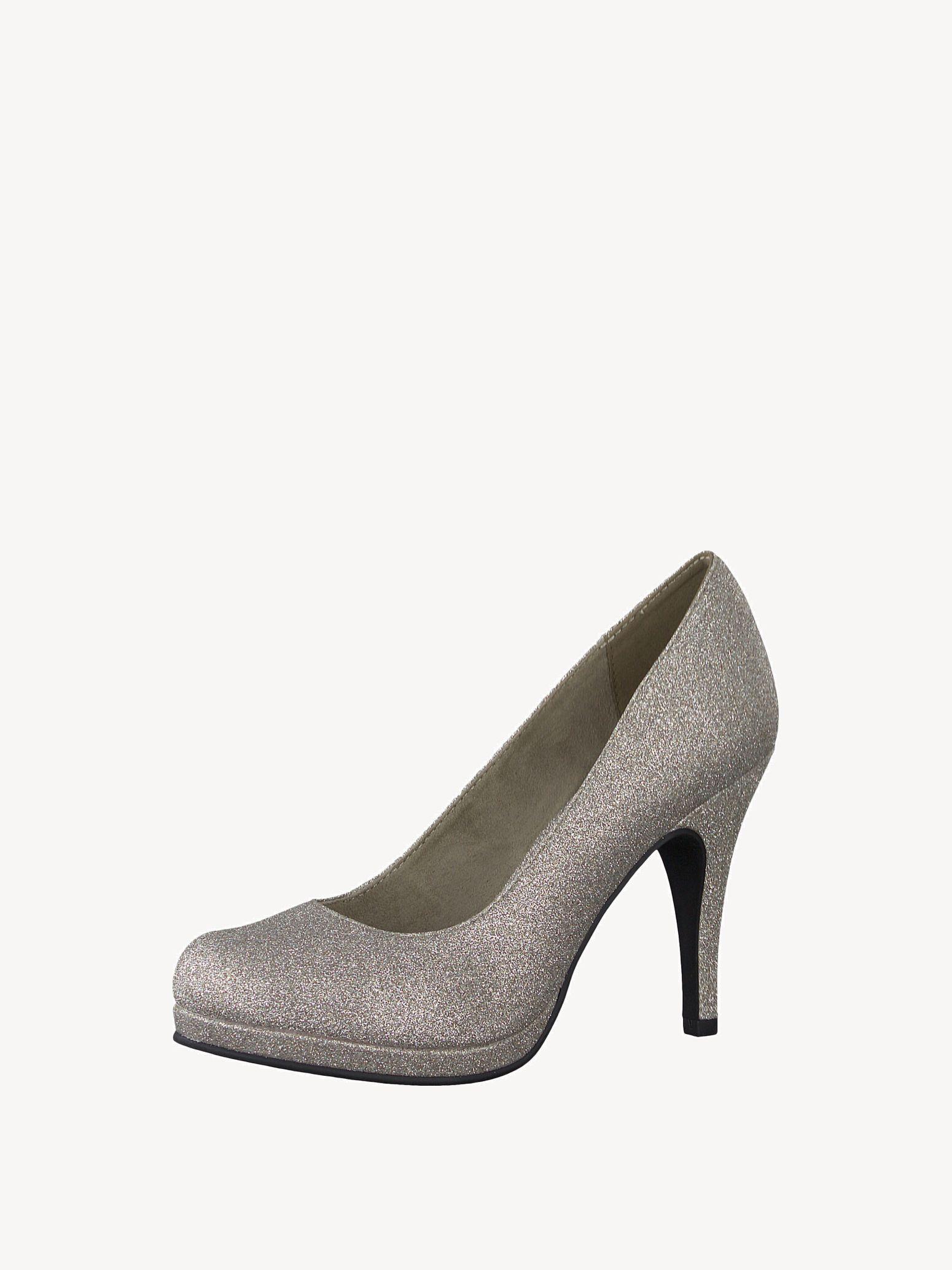 Tamaris Pumps Damenschuhe High Heels Schuhe Braun 38