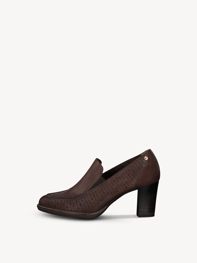 best website on feet shots of reasonably priced Escarpins - Tamaris chaussures femmes