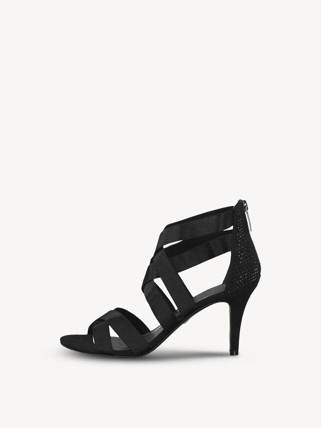 hochwertiges Design heißes Produkt hohe Qualitätsgarantie Tamaris Sandalen jetzt online kaufen!
