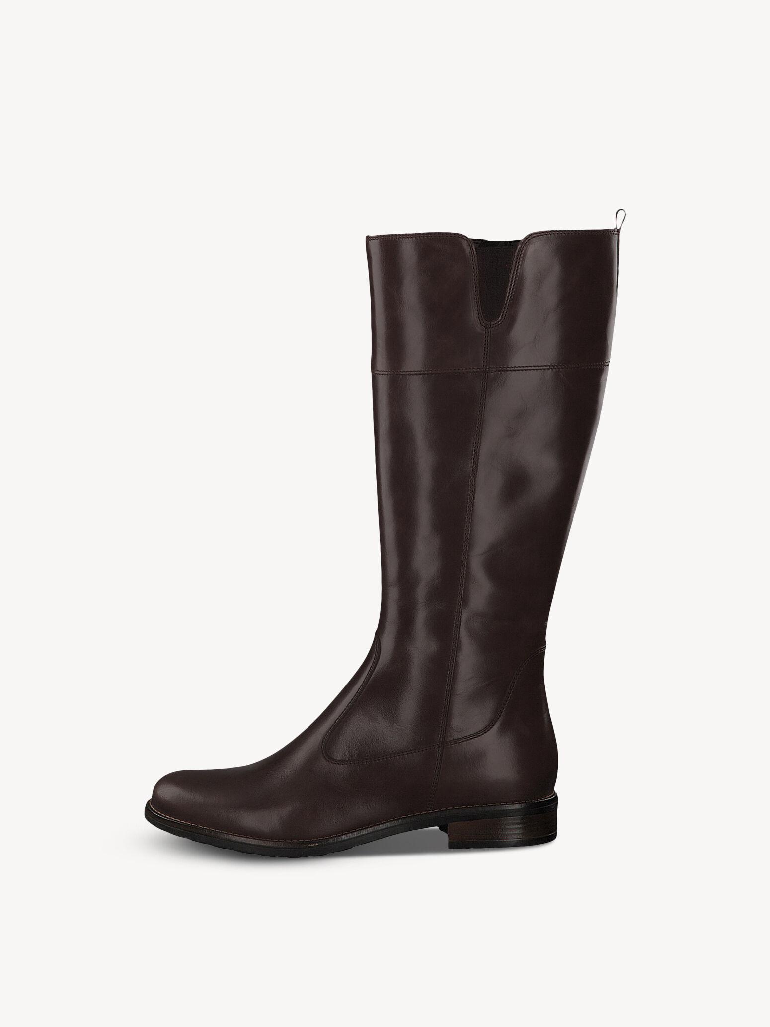 Stiefel TAMARIS 1 25542 23 Black 001