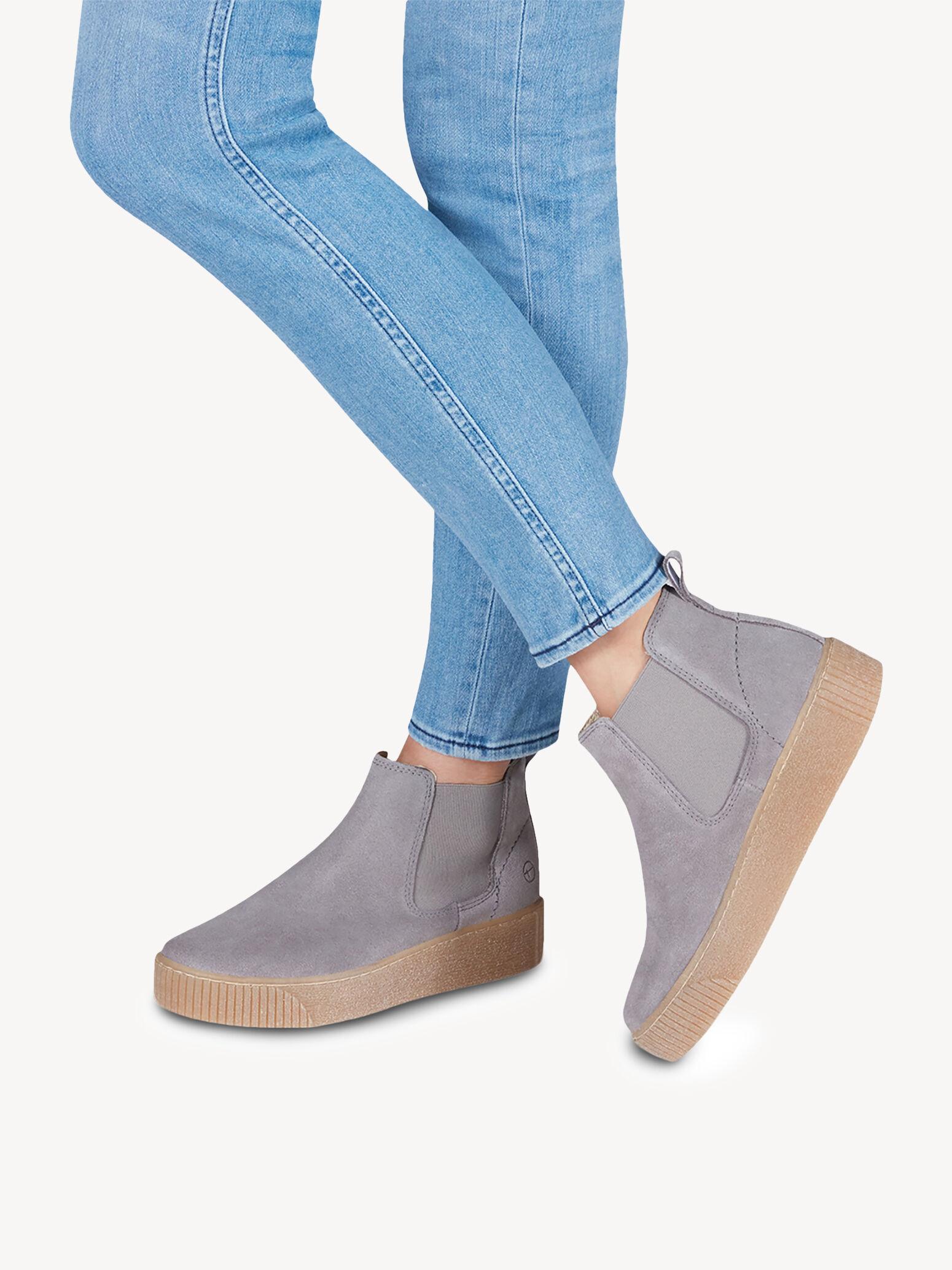 Damen Sneaker online kaufen Offizieller Tamaris Shop