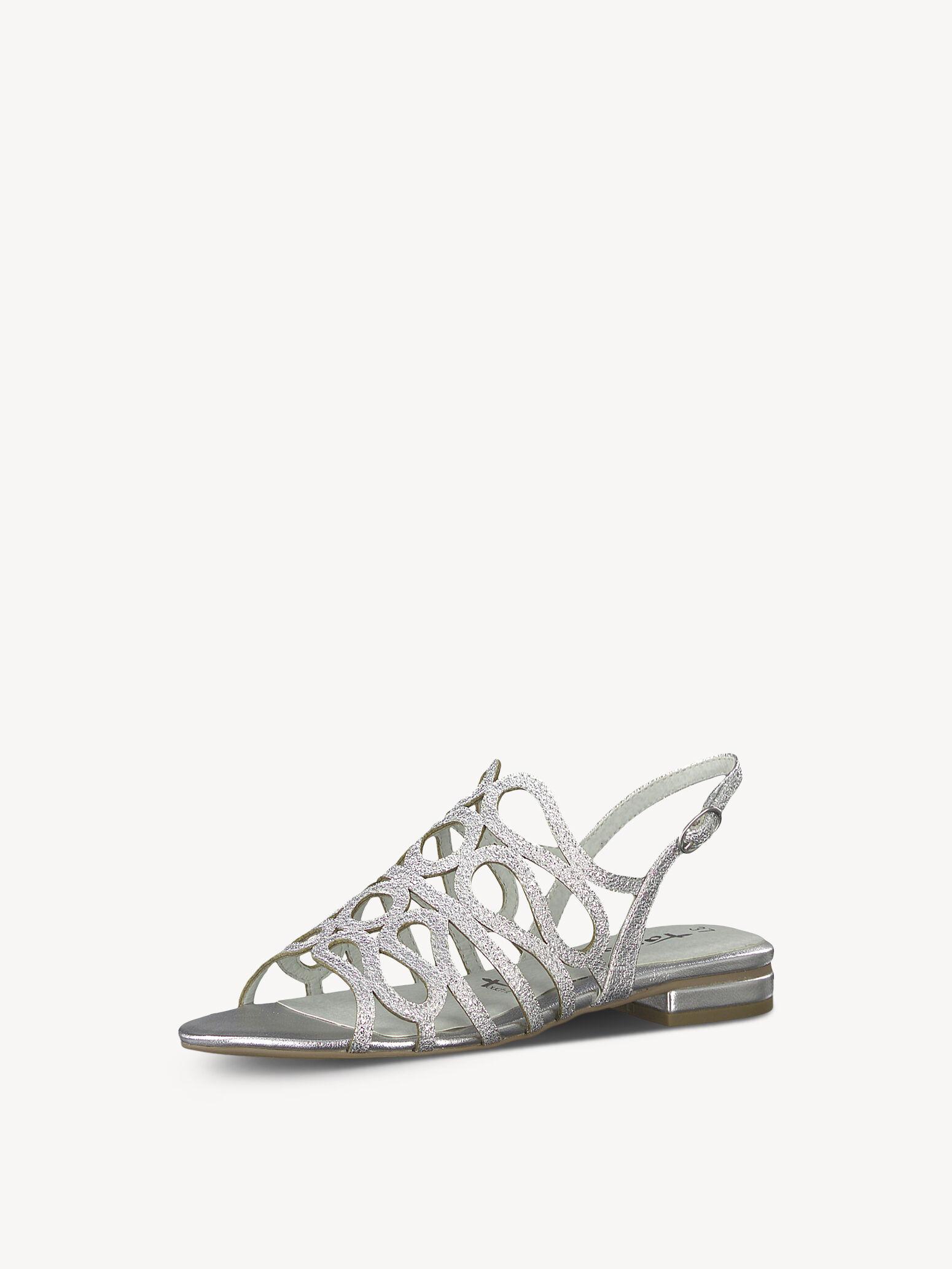 Achetez maintenant les Sandales de Tamaris !