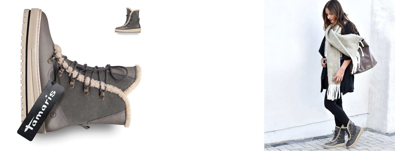 d97beab5fd495 Tamaris Online Shop – Chaussures pour dames – Sacs à main pour dames ...
