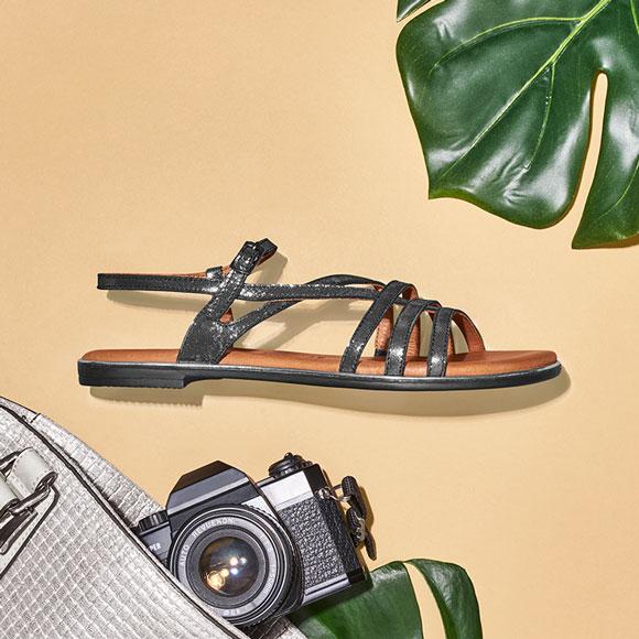 8fabdf0fb0af Buy Tamaris Sandals online now!