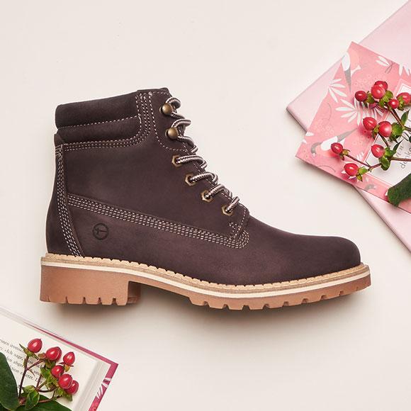 Tamaris Online Shop – Damenschuhe – Damenhandtaschen - Schmuck ceb63d4b87