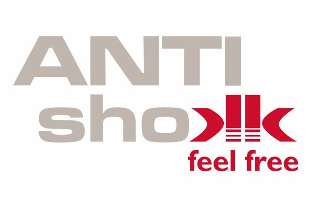 Antishokk