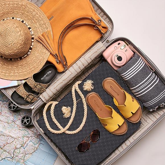 0bfbf0925459bc Tamaris Online Shop – Damenschuhe – Damenhandtaschen - Schmuck