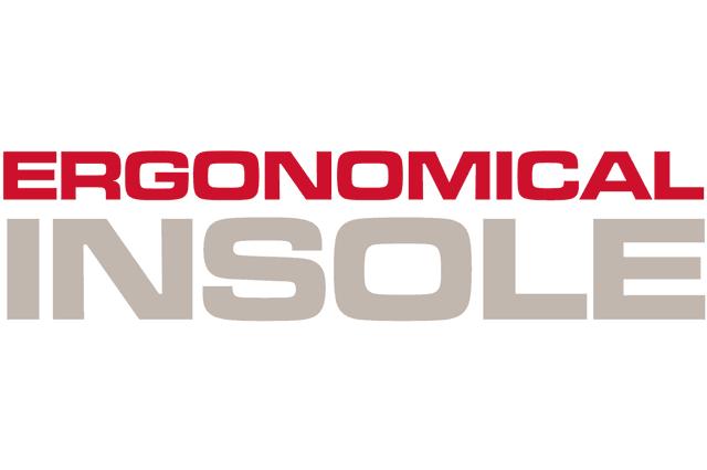 Ergonomical Insole