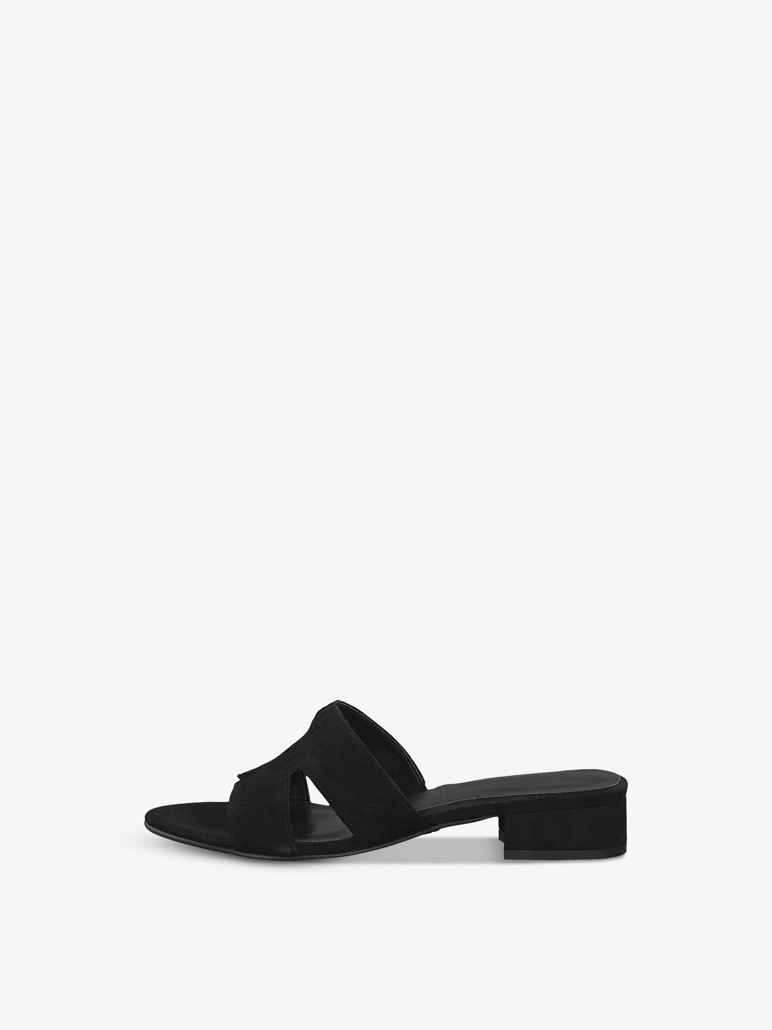 Slip-on schoen