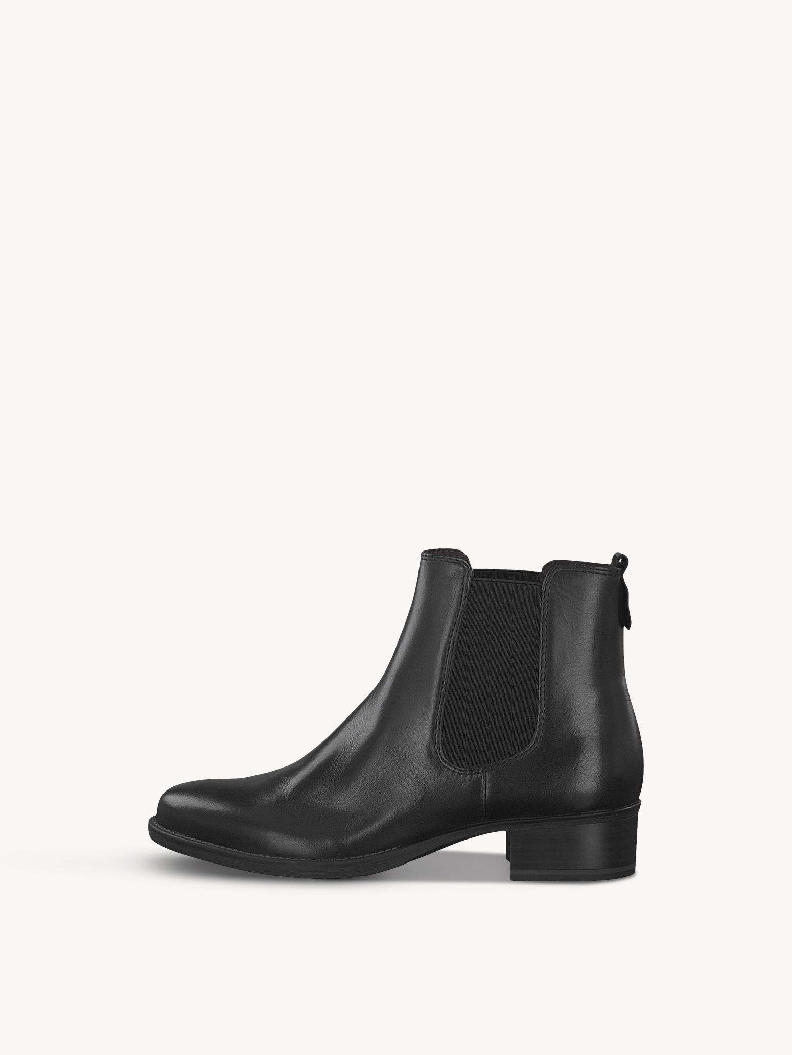 227836efed5 Leather Chelsea boot