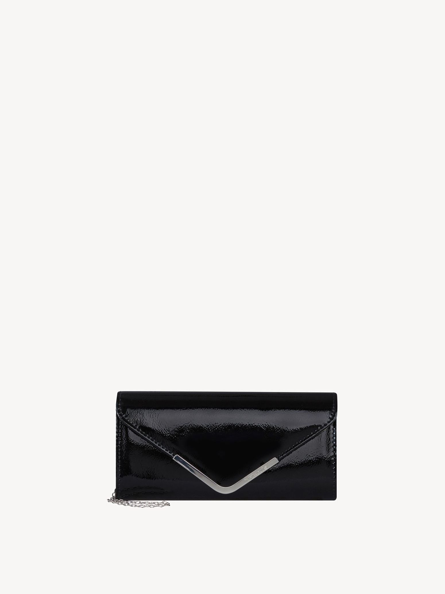 Clutch bag - black, black, hi-res