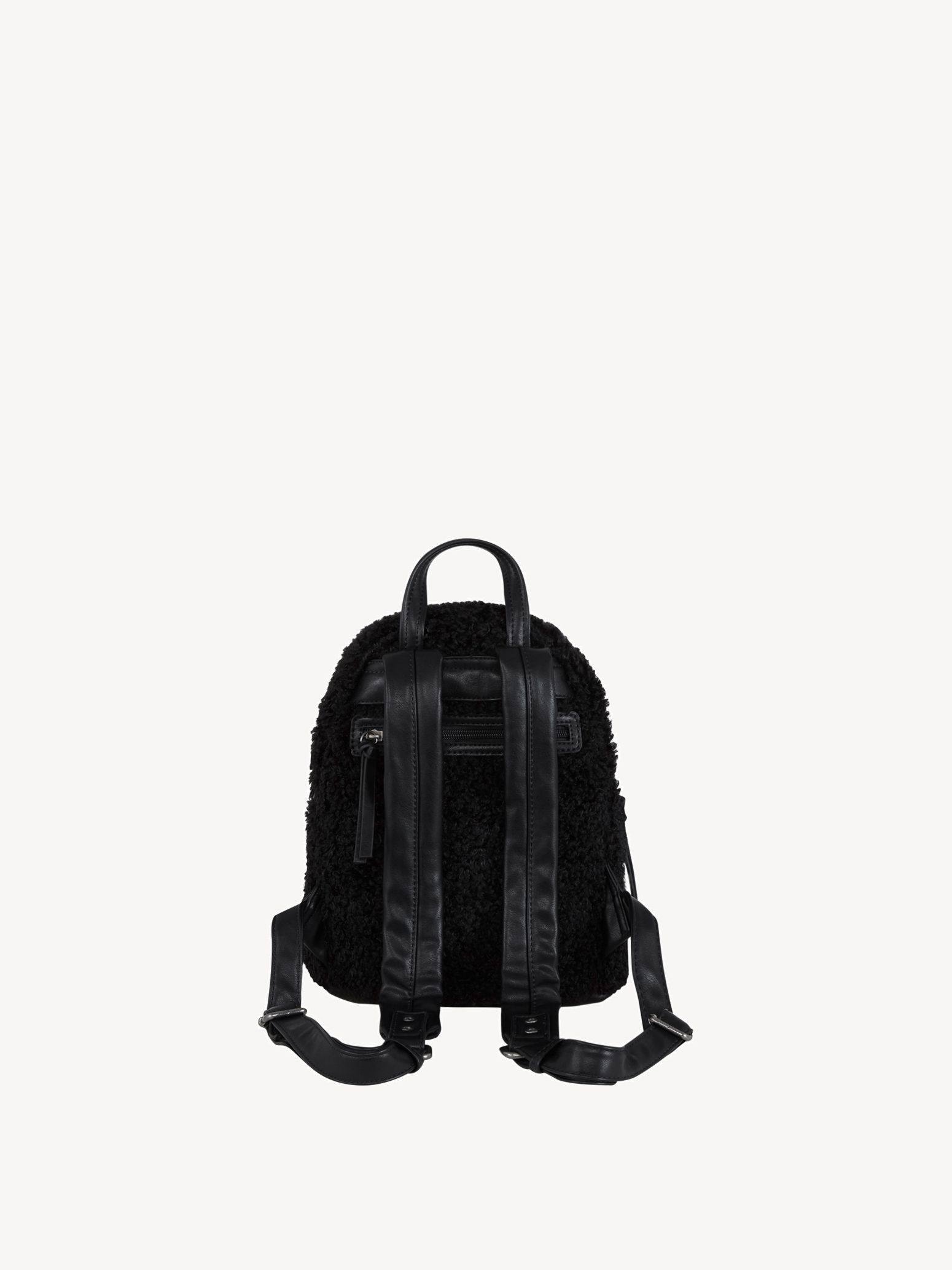 Backpack - black, black comb., hi-res