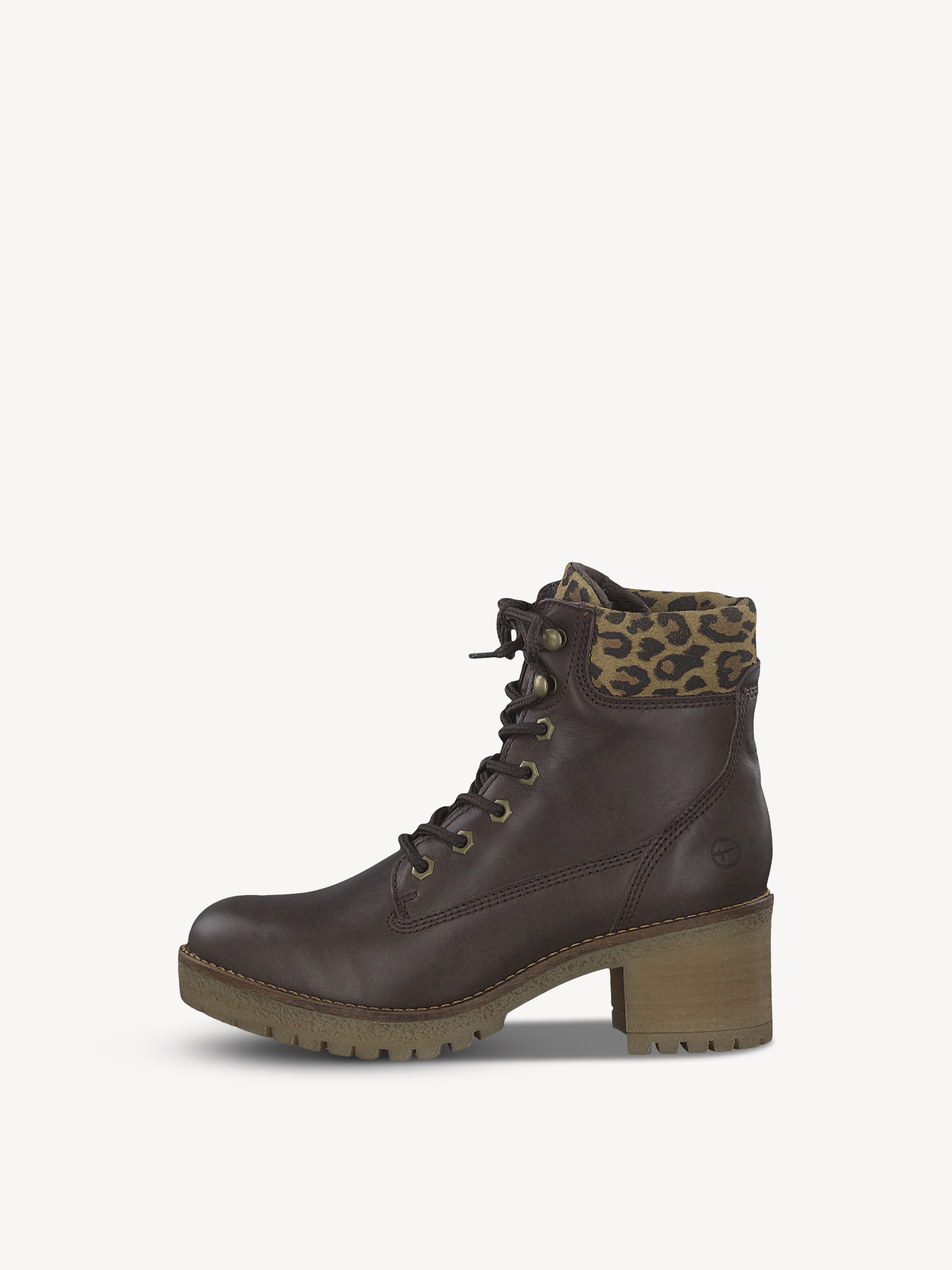 save off bf0a6 9c969 Leather Bootie
