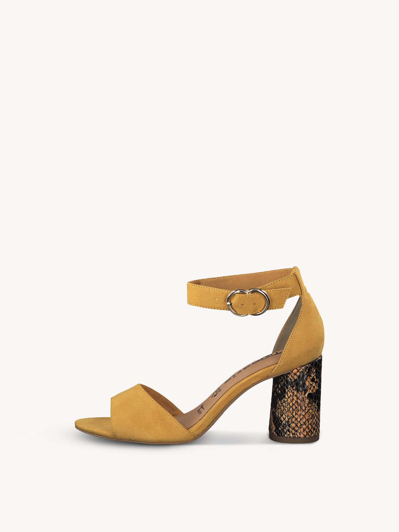 d55fff83897457 CALLIE 1-1-28055-32  Tamaris Sandaletten online kaufen!