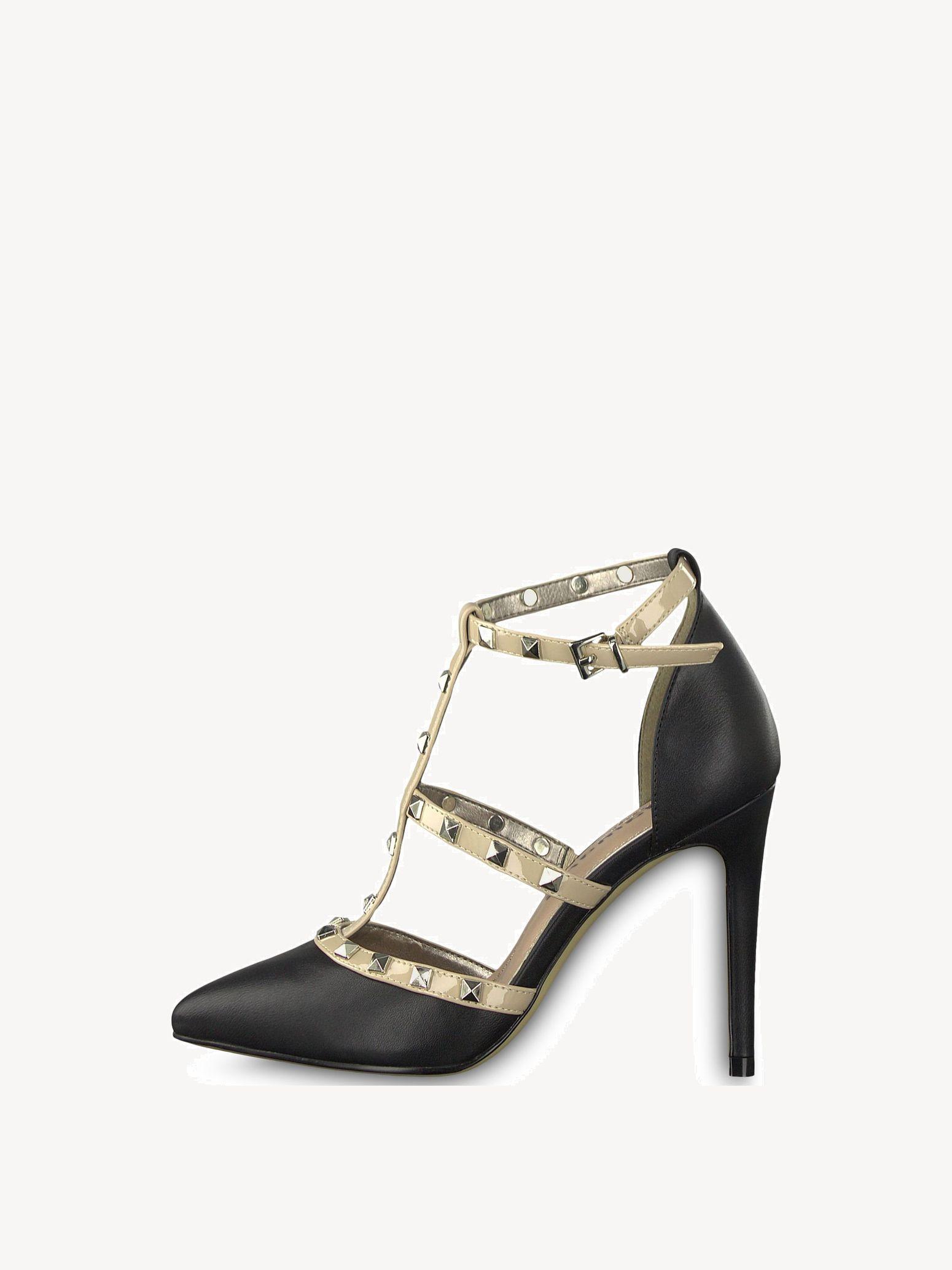 f92e3a66e6970d Ivonne 1-1-24416-20  Buy Tamaris High heels online!