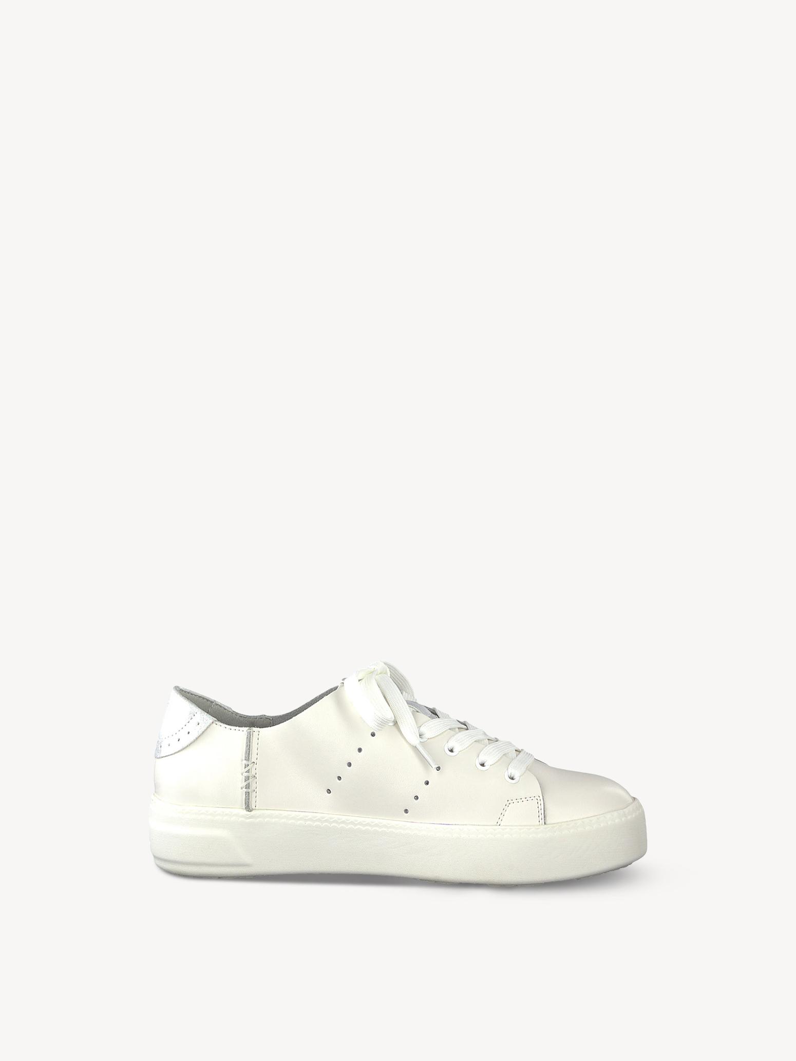 Tamaris Milania Sneaker weiß | elbandi