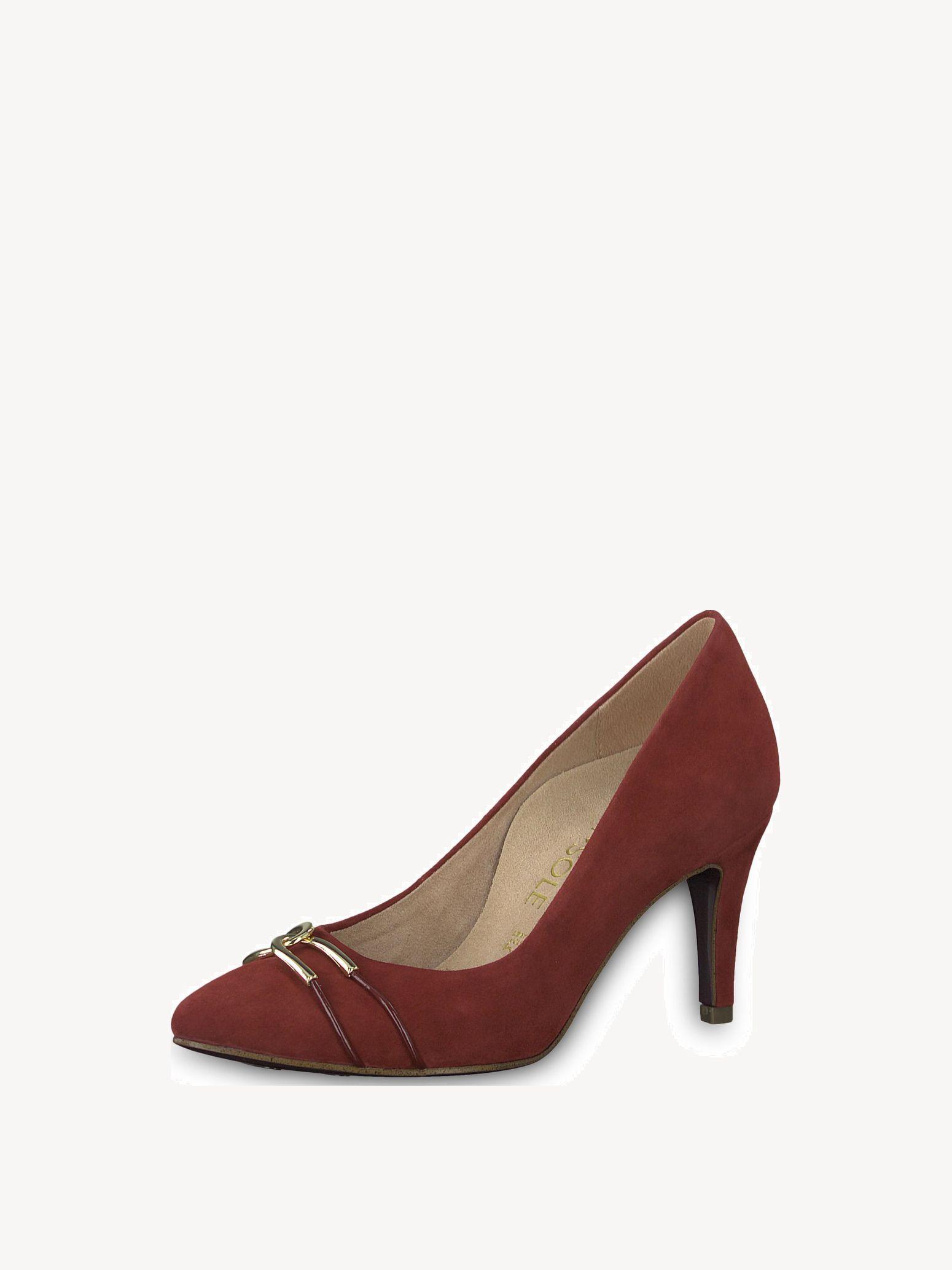 1 Kaufen 1 Heels High Heel Leder 22442 21Tamaris Online 2WEH9IYD