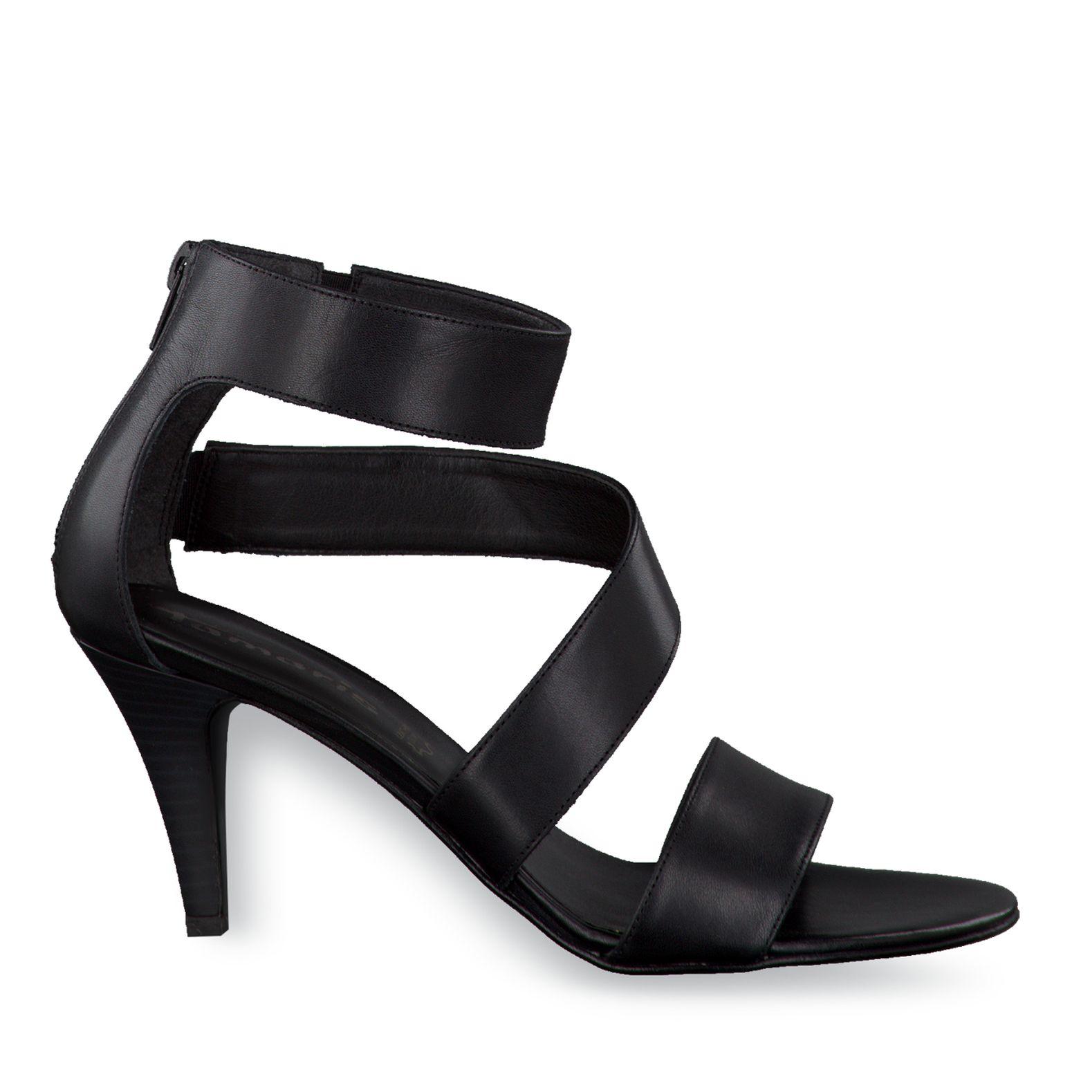 7e1f20d0fb0ce7 Grace 1-1-28393-37  Buy Tamaris Heeled sandals online!